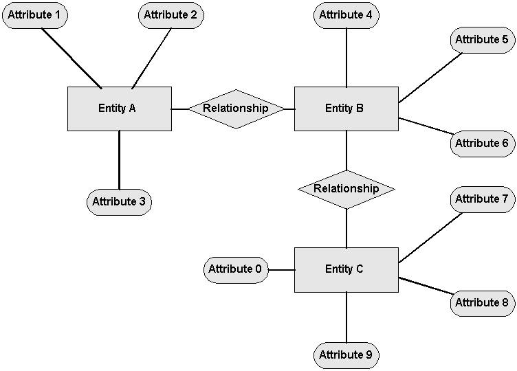 ER Diagram 1